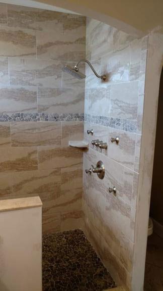 Shower photo 1
