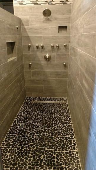 Shower photo 2