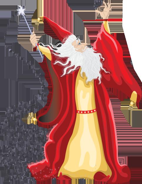 The Drain Wizard