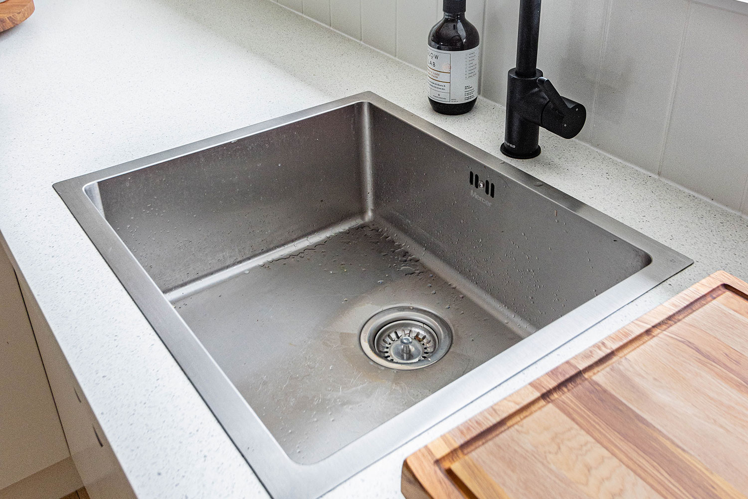 Why Does My Drain Keep Clogging?